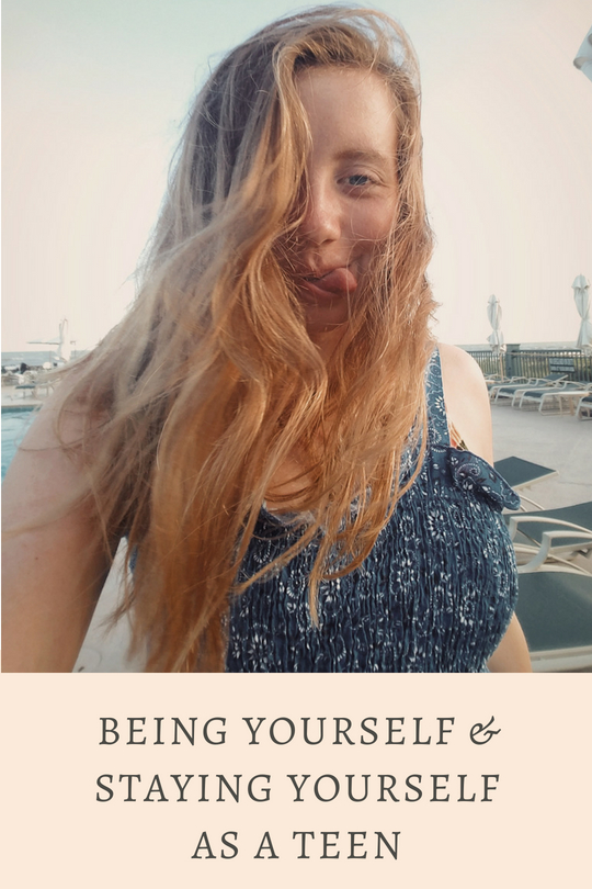 hi, I'M INSECURE.a blog post all about where my confidence fails. (1)